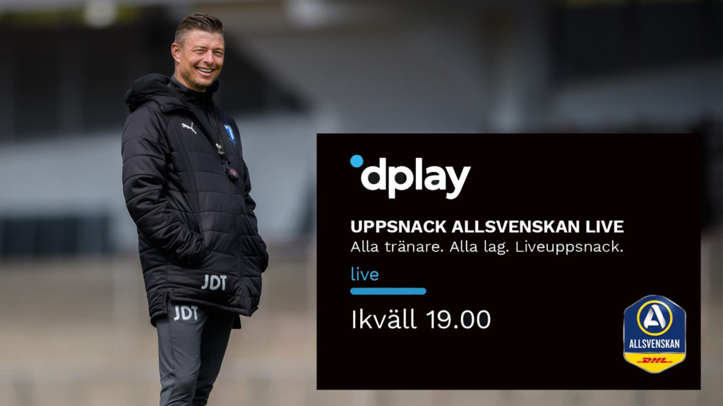 Se Uppsnack Allsvenskan I Efterhand Malmo Ff